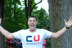 CoachUp CEO Jordan Fliegel