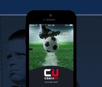 CoachUp Screenshots