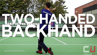 Tennis video tlk3dvhybk